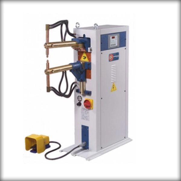 CEA NKLP point welder